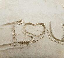 Beachy Love by sailgirl