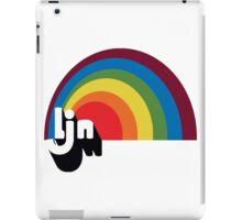 LJN iPad Case/Skin