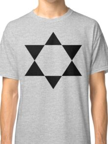 Ascending Pentagram Classic T-Shirt