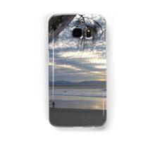 Byron Beauty Samsung Galaxy Case/Skin