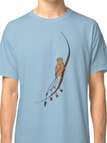 Archery Bird Classic T-Shirt