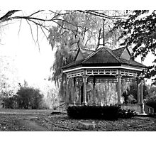 The Pavilion Photographic Print