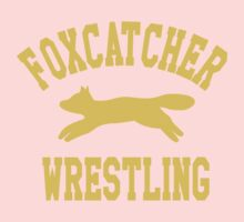 Foxcatcher Sweater One Piece - Long Sleeve