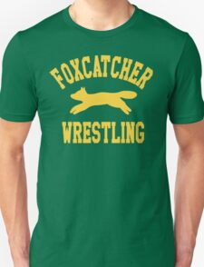 Foxcatcher Sweater T-Shirt