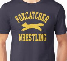 Foxcatcher Sweater Unisex T-Shirt