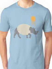 Rhino Shell Unisex T-Shirt