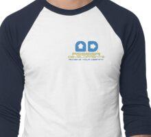 WipEout - Team Assegai Men's Baseball ¾ T-Shirt