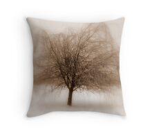 Mystical Dreams Throw Pillow