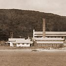 Portsea Quarantine Station by Andrew S