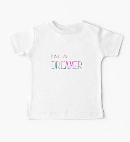 I'm a Dreamer Baby Tee