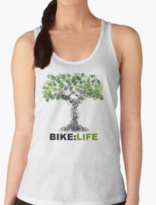 BIKE:LIFE tree Women's Tank Top