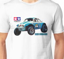 58016 Sand Scorcher Unisex T-Shirt
