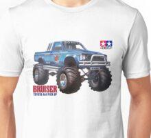 58048 Bruiser Toyota 4x4 Pickup Unisex T-Shirt