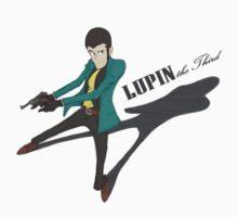 lupin T-Shirt