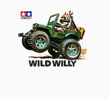 58035 Wild Willy Unisex T-Shirt