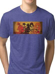 lupin Tri-blend T-Shirt