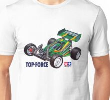 58100 Top Force Unisex T-Shirt