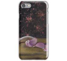 Garlic iPhone Case/Skin