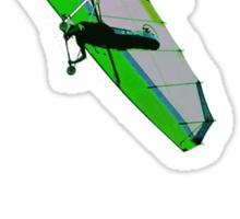 Hanglider  Sticker