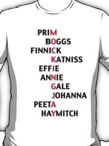 Team. T-Shirt