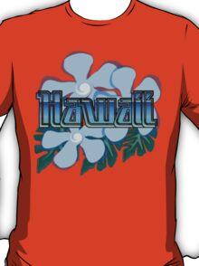 Hawaii Destination Shirt T-Shirt