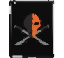 Slade iPad Case/Skin
