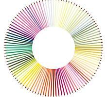 Colored Pencils by karlos