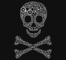 Bikes on the brain by Karl Salisbury