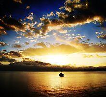 My Sky by Tony Lomas