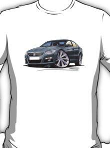 VW Passat CC Grey T-Shirt