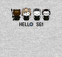 Ickle SG1 Unisex T-Shirt