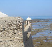 Cadiz (Cádiz) - Gadir by Stronsy