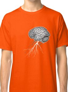 Brain Storm Classic T-Shirt