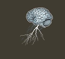 Brain Storm Unisex T-Shirt