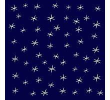 Starry Sky Photographic Print