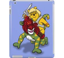 Masters of The Hundred Acres iPad Case/Skin