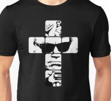 Bad Lieutenant Unisex T-Shirt