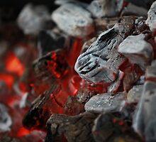 charcoal  by mrivserg