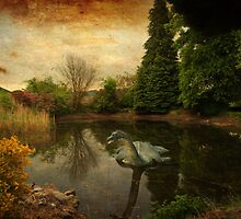 Nessie by diggle