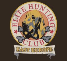 Elite Hunting Club (EHC) by theycutthepower
