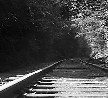 Train Track #2 by Image11