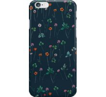 Meadowsweet iPhone Case/Skin