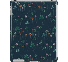 Meadowsweet iPad Case/Skin