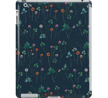 Meadowsweet iPad Case/Skin