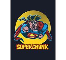 SuperChunk Photographic Print