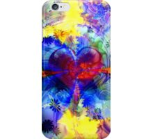 Heart of True Love iPhone Case/Skin