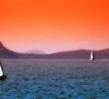 Sail Away by Ryan Houston