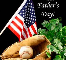 Happy Father's Day by Sheryl Kasper