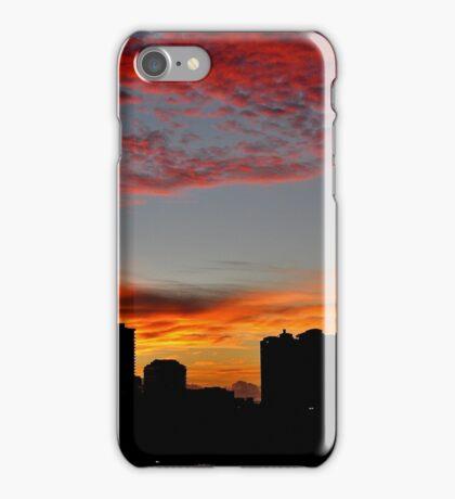 GOOD MORNING! iPhone Case/Skin