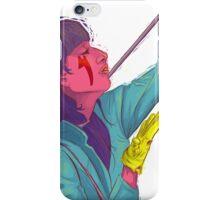 Gaga iPhone Case/Skin
